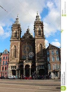 amsterdam-basiliek-van-st-nicholas-sint-nicolaasbasiliek-33650207